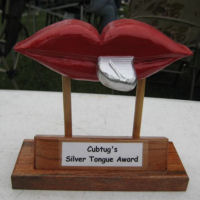 Do you have what it takes to take home the Silver Tongue Award?